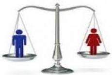 برابري يا عدم برابري ديه زن و مرد