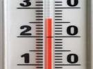 اندازه گیری دما