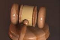 تعريف سازمان قضائی